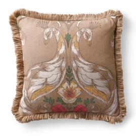 Menagerie Charm Bliss Outdoor Pillow
