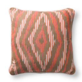 Ziggy Diamond Bliss Outdoor Pillow