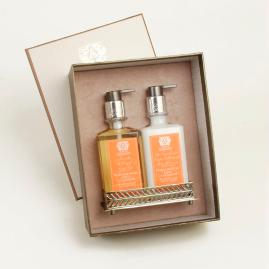 Antica Farmacista Orange Blossom Bath & Body Gift