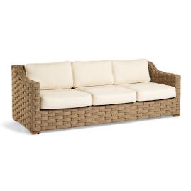 Captiva Sofa with Cushions