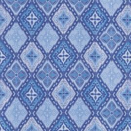 Savona Tile Cobalt