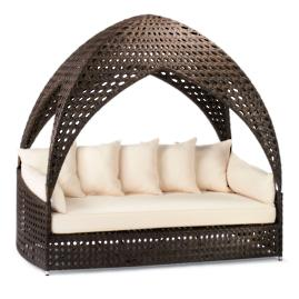 Bali Daybed Cover