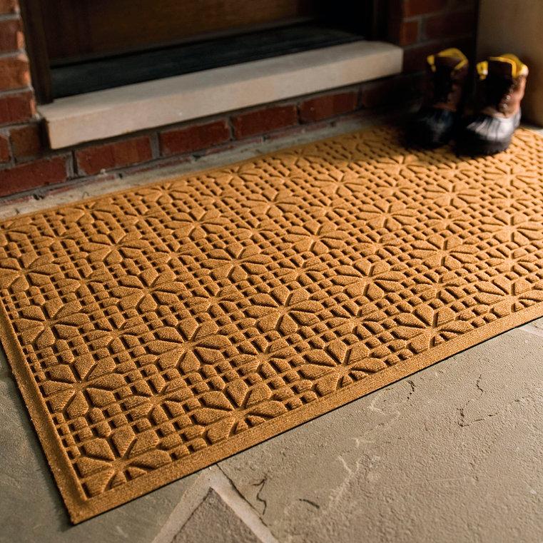 Polypropylene Floor Mat Frontgate