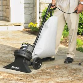 Shop Vac Shop Sweep Indoor and Outdoor Vacuum