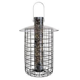 Squirrel-proof Wild Bird Feeder