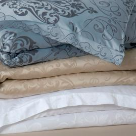 Ornato Duvet Cover