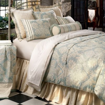 Carlyle Duvet Cover Frontgate