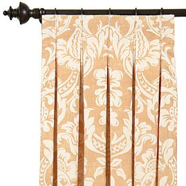 Churchill Curtain Panels