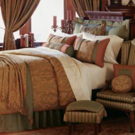 Glenwood Comforter