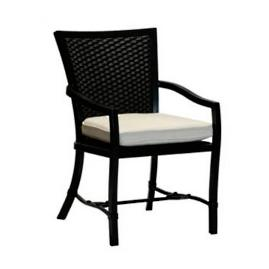 Equestrian Dining Arm Chair by Summer Classics