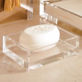 Ice Soap Dish by Mike & Ally