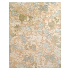 Thomas O'Brien Julia Wool and Silk Area Rug