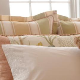 Corsica Pillow Sham