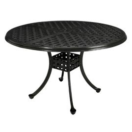 "Provence 48"" Round Dining Table by Summer Classics"