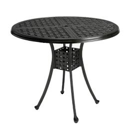 "Provence 42"" Round Bar Table by Summer Classics"
