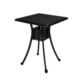 """Provence 28"""" Square Bar Table by Summer Classics"""