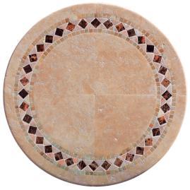 Pompeii Mosaic Tabletop