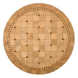 Durango Mosaic Tabletop