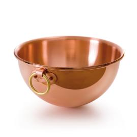 Mauviel Copper Mixing Bowl