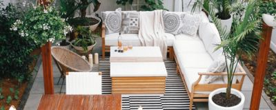 Space We Love Brooklyn Blonde S Urban Oasis Home Style
