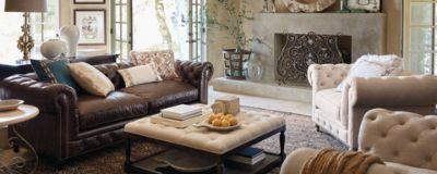 Living Room Furniture Living Room Sets Frontgate