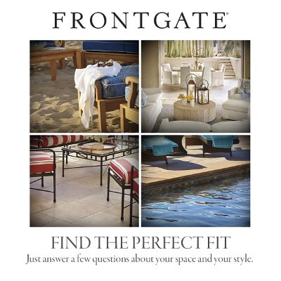 Find Outdoor Furniture   Find Outdoor Collections U2013 Frontgate   Home + Style