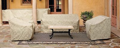 Outdoor Furniture Covers A Buying Guide