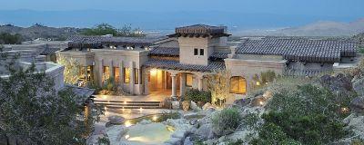 an italian-inspired oasis in the heart of the california desert
