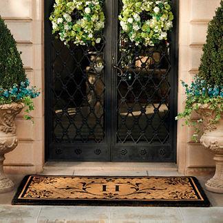 Personalized Door Mats Monogrammed Outdoor Mats Custom