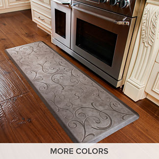 wellnessmats estate collection bella comfort mat. Interior Design Ideas. Home Design Ideas