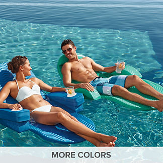 Pool Floats Thick Designer Pool Floats Unsinkable Pool