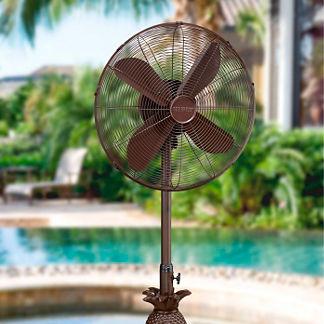 Outdoor Patio Heaters Outdoor Fans Outdoor Misting