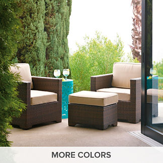 Balcony Furniture - Outdoor Balcony Furniture - Frontgate