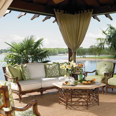 Island Estate Veranda Collection By Tommy Bahama Frontgate