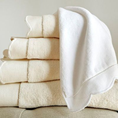 Overture Bath Towels By Peacock Alley Frontgate
