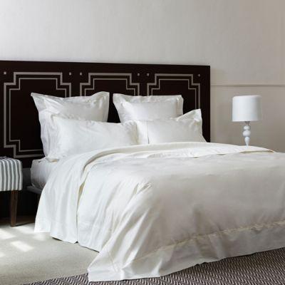Frette Single Ajour Bedding Collection Frontgate