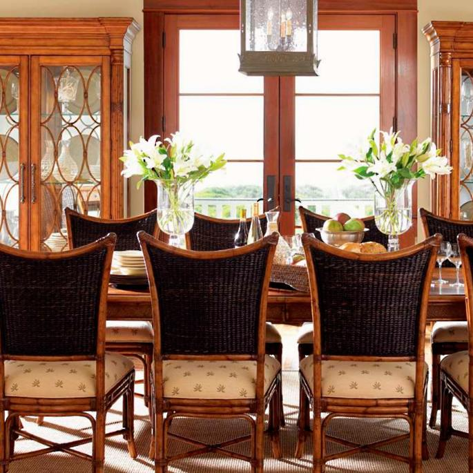 island estate dining room by tommy bahama frontgate