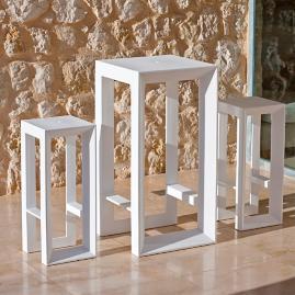 Vondom Vases Modern Dining Frontgate