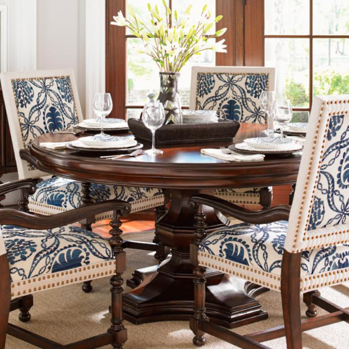 kilimanjaro dining room by tommy bahama frontgate