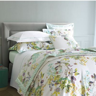 Yves Delorme Ailleurs Bedding Collection Frontgate