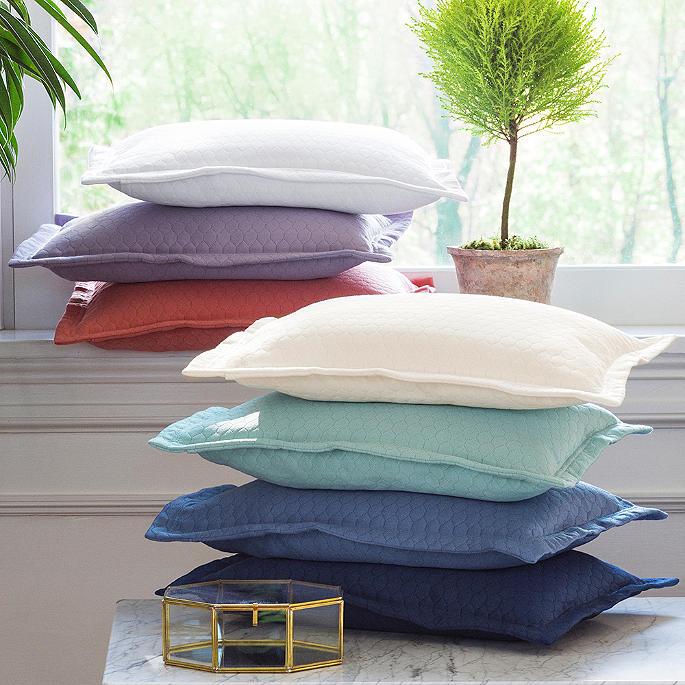 sferra favo bedding collection