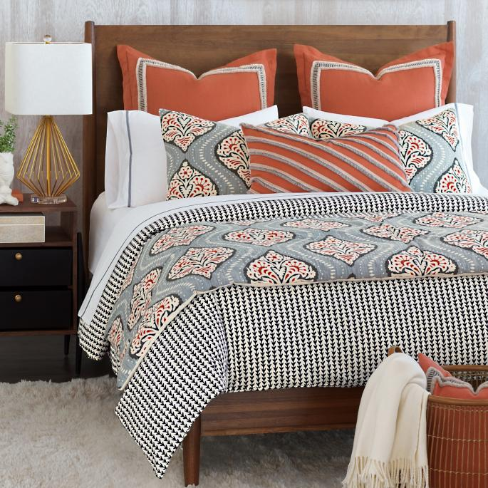 Bowie Bedding Collection - Frontgate