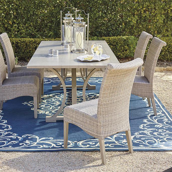 Ashley Furniture Madison: Madison Dining