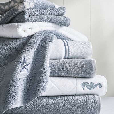Coastal Icon Resort Bath Towels Frontgate