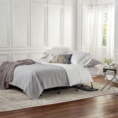 ez bed inflatable guest bed with constant comfort pump - Ez Bed