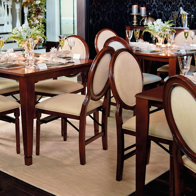 Folding Table And Dining Chairs Frontgate