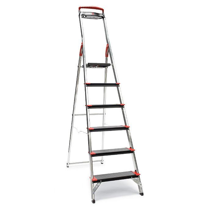 Championsline 5 Step Ladder Frontgate