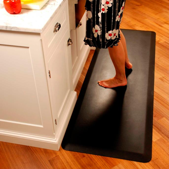 WellnessMatsu00ae Anti Fatigue Mat : Frontgate