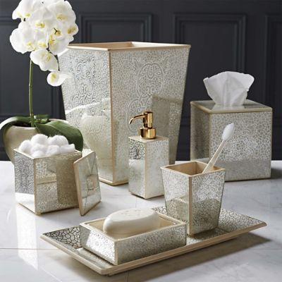 Labrazel Miraflores Bathroom Collection Frontgate