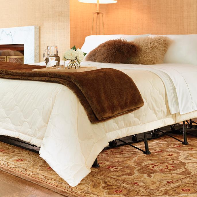 Inflatable Beds With Legs: Essential EZ Bed Inflatable Guest Bed